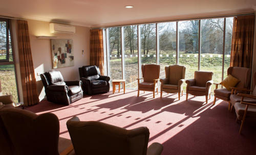 Barty Care Home, Home, Bearsted, Maidstone